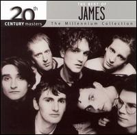 20th Century Masters, The Millennium Collection: The Best of James