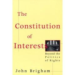 The Constitution of Interests