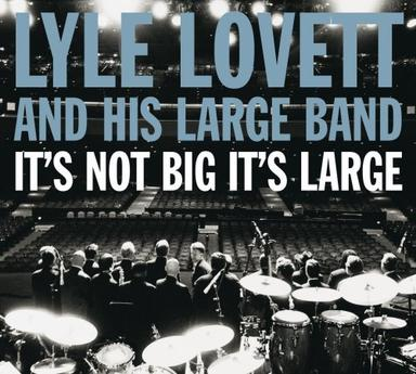 It's Not Big It's Large [Deluxe Edition]
