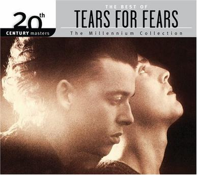 20th Century Masters - The Millennium Collection: The Best of Tears for Fears (Eco-Friendly Packaging)