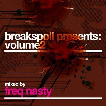 Breakspoll, Vol. 2 (Mixed by Freq Nasty)