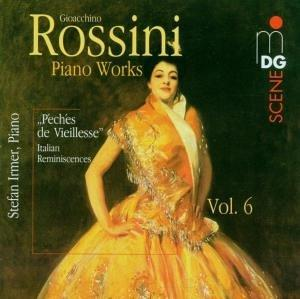 Rossini: Piano Works, Vol. 6
