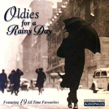 Various Artists - Oldies for a rainy day