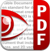 PDF Expert (professional PDF documents reader) (iPhone / iPad)
