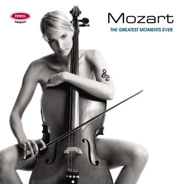 Mozart: The Greatest Moments Ever