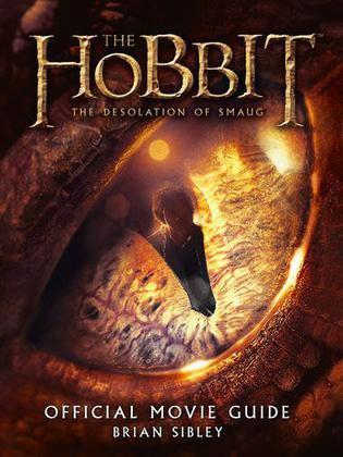 《The Hobbit: The Desolation of Smaug Official Movie Guide》txt,chm,pdf,epub,mobi電子書下載