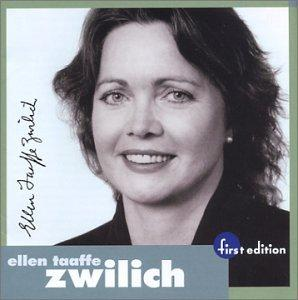 Zwilich:  Chamber Symphony / Concerto for Violin, Cello and Orchestra / Symphony No. 2