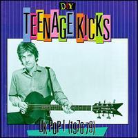 D.I.Y.: Teenage Kicks: UK Pop I (1976-79)