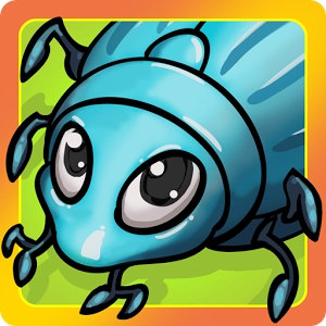 Bug Rush Free (Android)