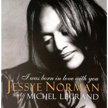 I Was Born in Love With You - Music by Michel Legrand