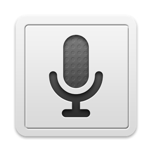 Voice Search (Android)
