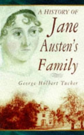 A History of Jane Austen's Family, rev