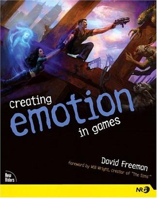 Creating Emotion in Games