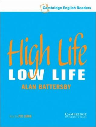 High Life, Low Life Audio Cassette