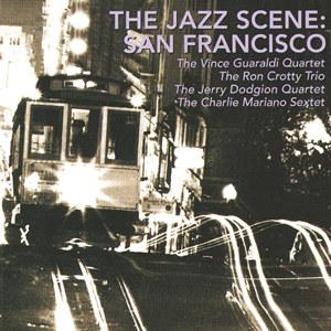 Jazz Scene: San Francisco