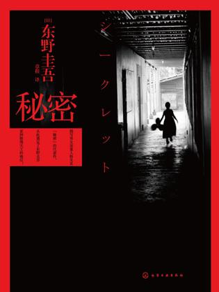 Book Cover: 秘密