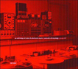 An Anthology of Noise & Electronic Music, Vol. 2