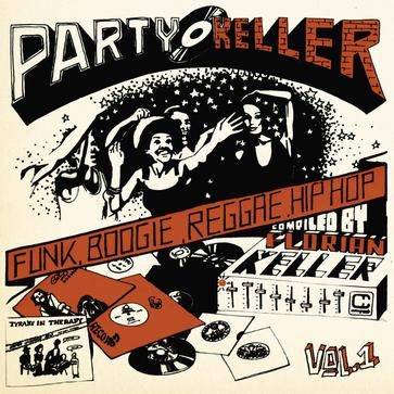 Party-Keller Vol.1