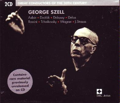 George Szell - Great Conductors of the 20th Century