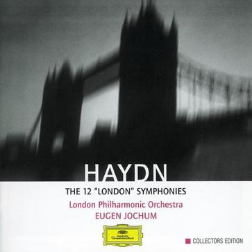 Haydn: The 12 'London' Symphonies
