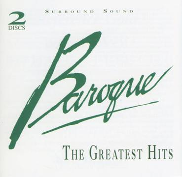 Baroque: The Greatest Hits