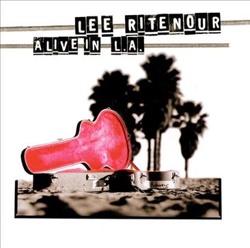 Alive in L.A.