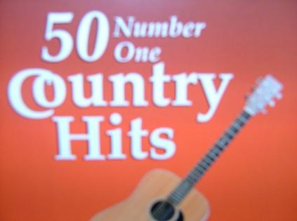 50 Number One Country Hits