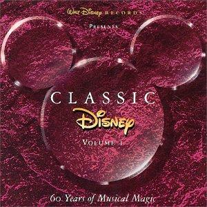 Classic Disney Vol. 1: 60 Years Of Music & Magic [Blister Pack]