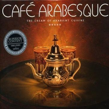 Cafe Arabesque