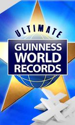 Ultimate Guinness World Records