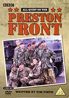 All Quiet on the Preston Front