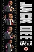Jack Dee Live at the Apollo