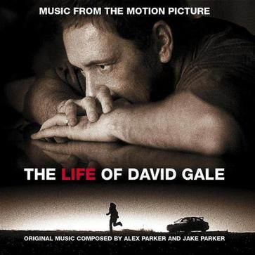 The Life of David Gale (Score)