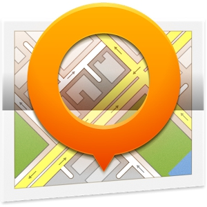 OsmAnd+ Maps & Navigation (Android)