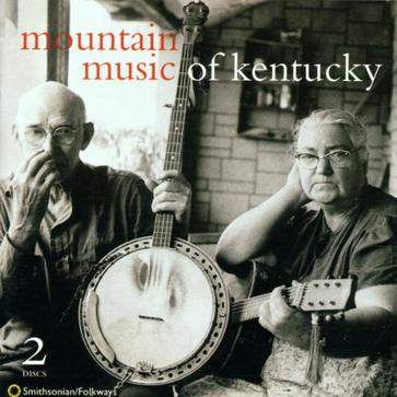 Mountain Music Of Kentucky [2-CD Set]