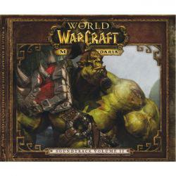 Russell Brower... - World Of Warcraft: Mists Of Pandaria Soundtrack Volume II