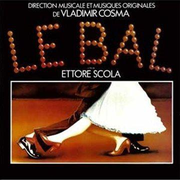 Le Bal (Original Soundtrack)