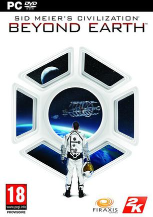 文明:太空 Sid Meier's Civilization: Beyond Earth