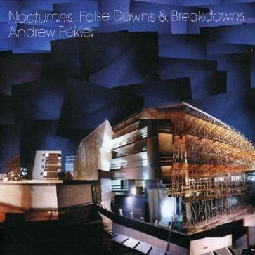 Nocturnes, False Dawns & Breakdowns