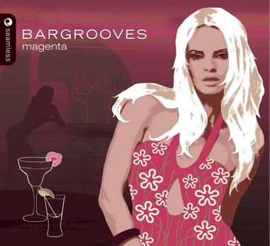Bargrooves: Magenta