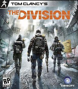 全境封锁 Tom Clancy's the Division