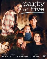 五口之家 Party of Five