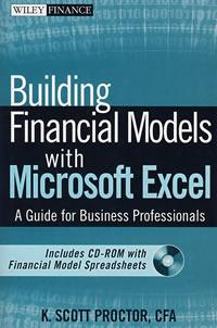 Building Financial Models with Microsoft Excel
