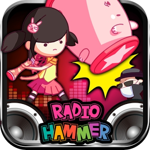 Radiohammer (Android)