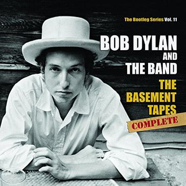 Bob Dylan - The Basement Tapes Complete: The Bootleg Series Vol. 11(Deluxe Edition)