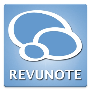 Revunote for Evernote (Android)