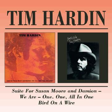 Suite For Susan Moore And Damion: We Are One, One, All In One / Bird On A Wire