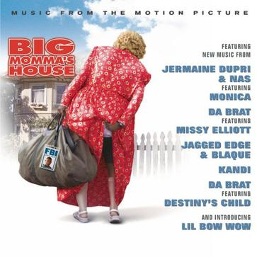 Big Momma's House: Music From The Motion Picture (2000 Film)