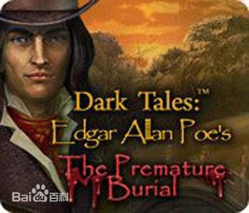 黑暗传说3:爱伦坡的过早埋葬 Dark Tales: Edgar Allan Poe's Premature Burial Survey