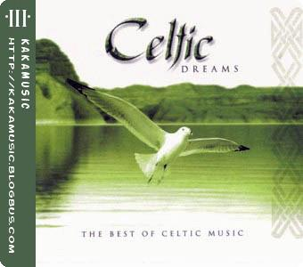 Celtic Dreams-Best of Celtic Music